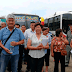Transportistas acatan paro de 24 horas