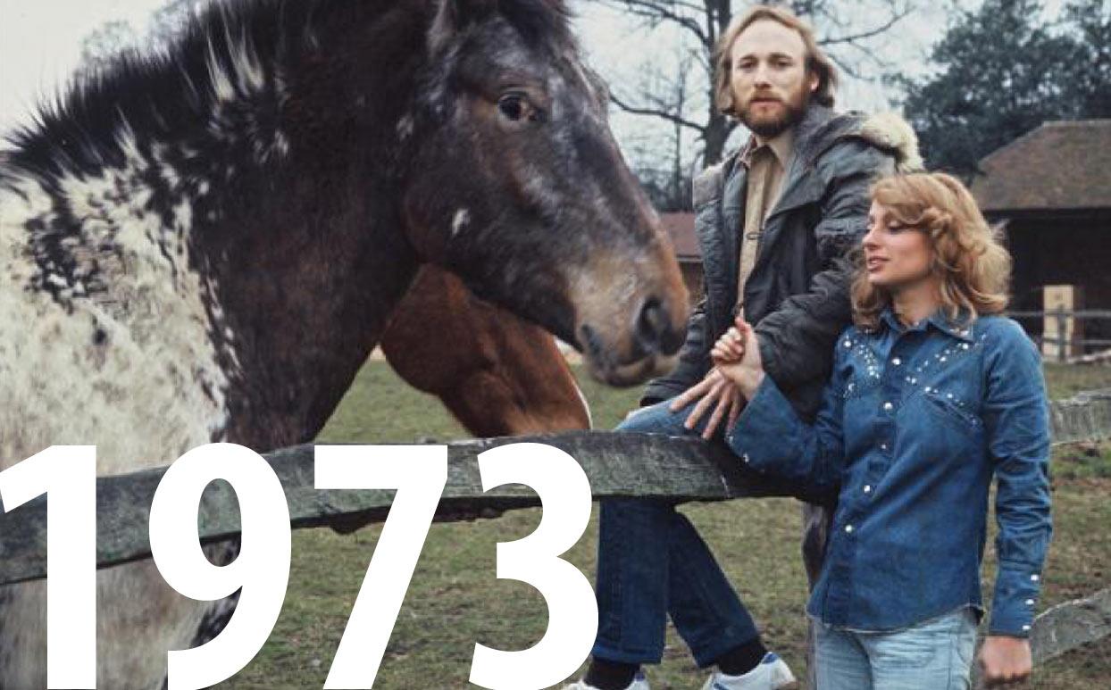 steve 1973 dating