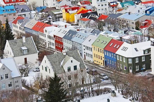 ville maisons