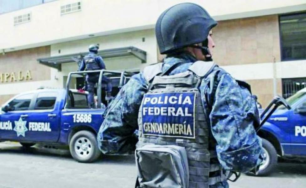 Detienen en Chihuahua a líder de La Línea, aliado al Cartel de Júarez