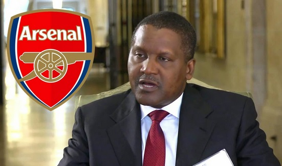 I'm Ready To Buy Another Club If Kroenke Still Refuses To Sell Arsenal