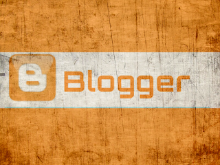 make blogger blog