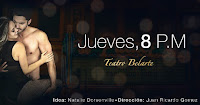 40 y 20 TANGO | Teatro Belarte 3