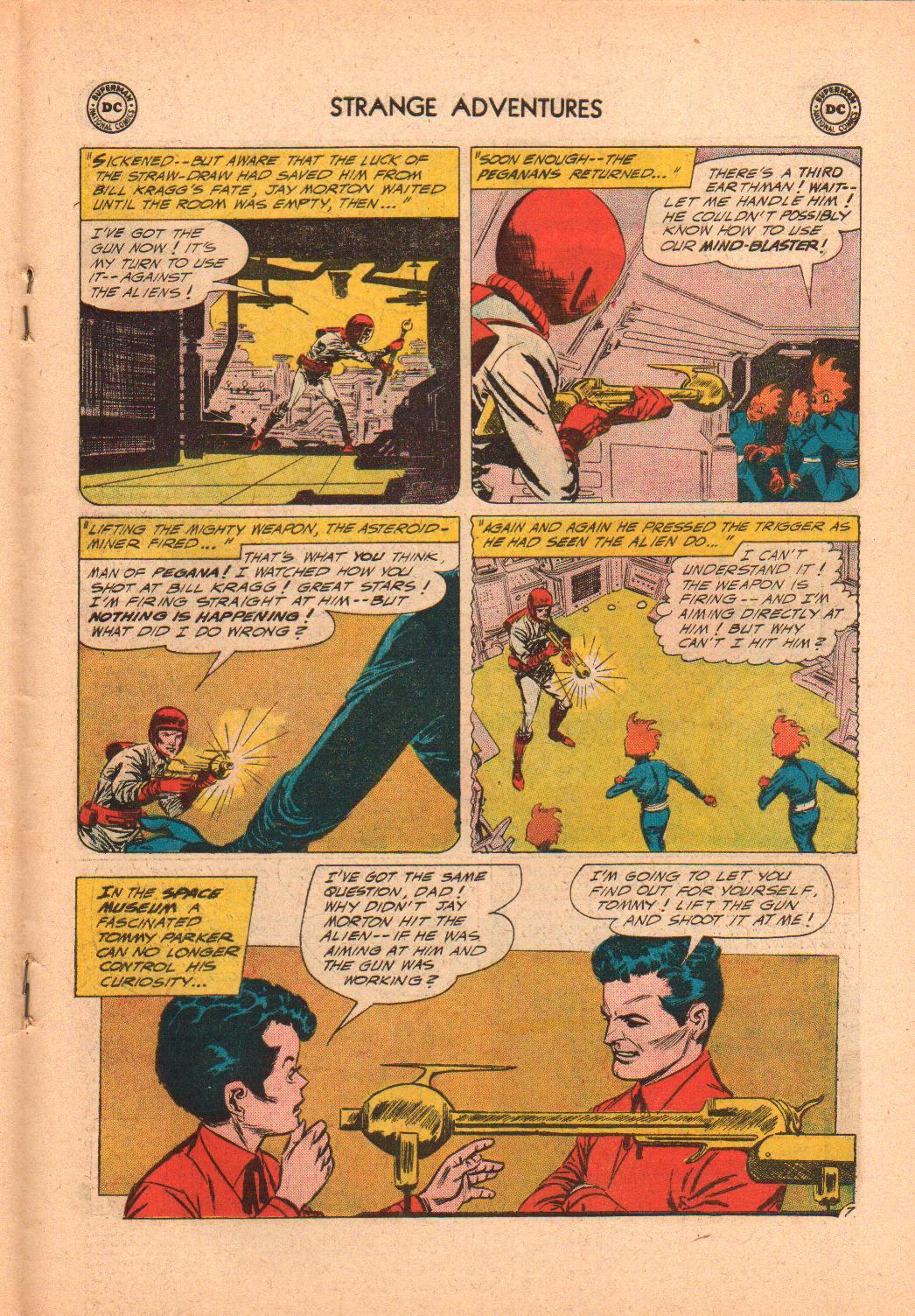 Strange Adventures (1950) issue 118 - Page 19