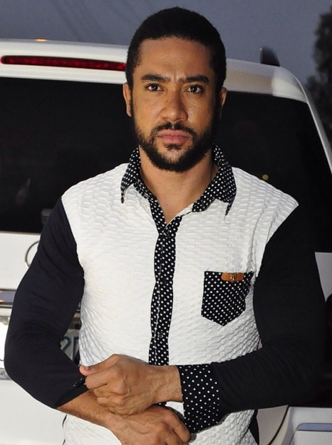 majid michel lebanese actor