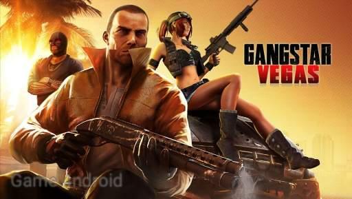 Gangstar Vegas MOD APK 4.6.0g (Unlimited Money)