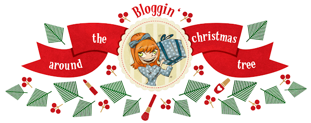 Bloggin' around the Christmastree