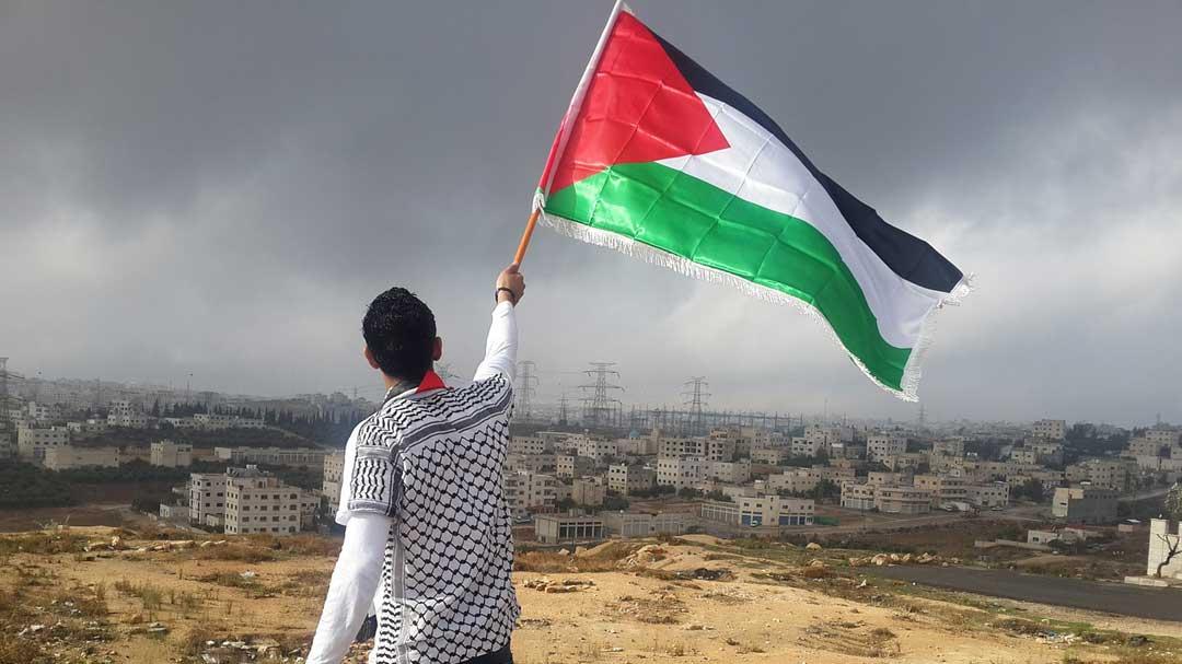 Indonesia: Rencana Israel Langgar Hukum Internasional