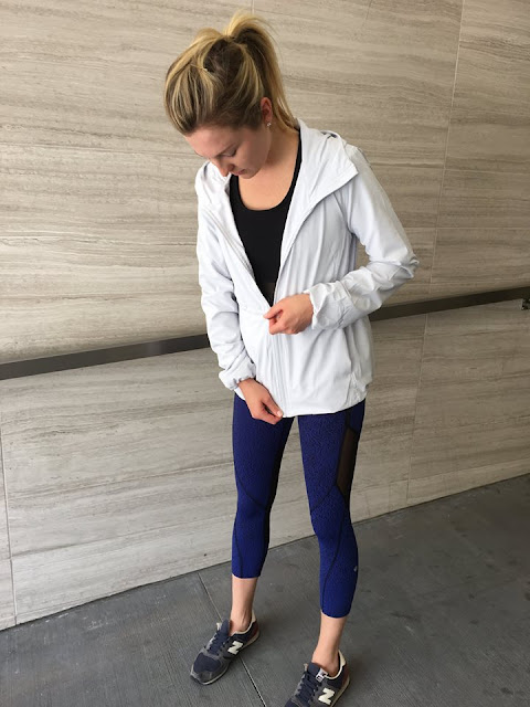 lululemon rush-hour-crop fast-as-light-tank belle-jacket