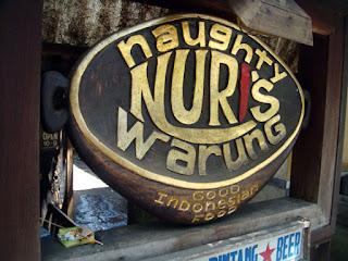 All Position Naughty Nuri's Kerobokan