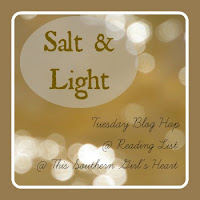Salt & Light Link up {Reading List}