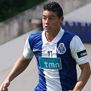 ed3208ad360 James Rodriguez - Series & Older Games - FMM Vibe