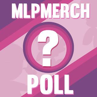 MLP Merch Poll #132