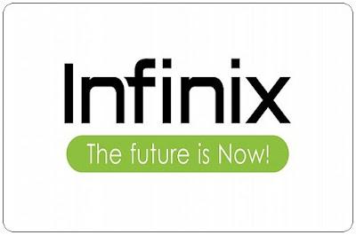 Infinix Stock Firmware Rom