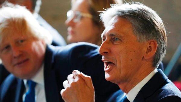 Reino Unido confirma fecha sobre libre transito desde la UE