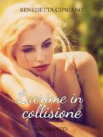Risultati immagini per lacrime in collisione libro