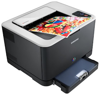 Samsung CLP-315 Printer Driver Download