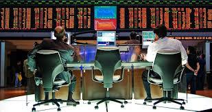 Peran Lembaga-Lembaga Swasta di Pasar Modal