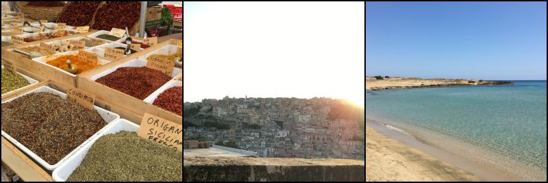 profumi e colori siciliani