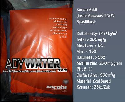 Jacoby Aquasorp 5000