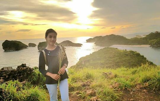 Harga Tiket Masuk dan Peta Lokasi Pantai Kasap Pacitan, View Yang Mirip Dengan Raja Ampat | Bocah Piknik