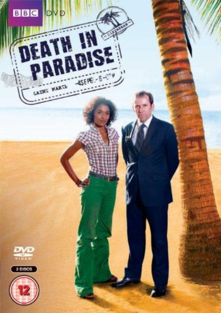 Death paradise s02e02