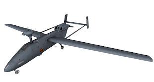 Arma3用スペイン軍MOD IAI Searcher Mk III 無人偵察機