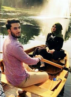 hd wallpaper muslim couple