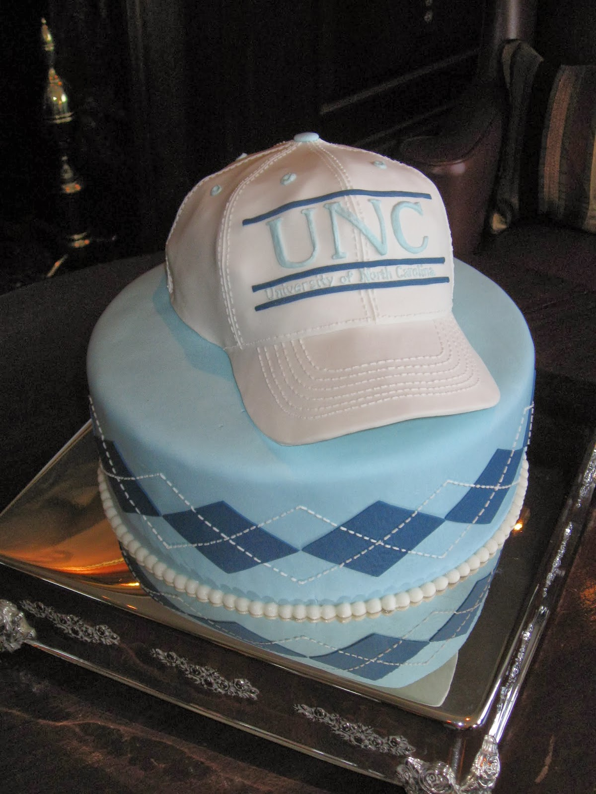 The Groom S Cake