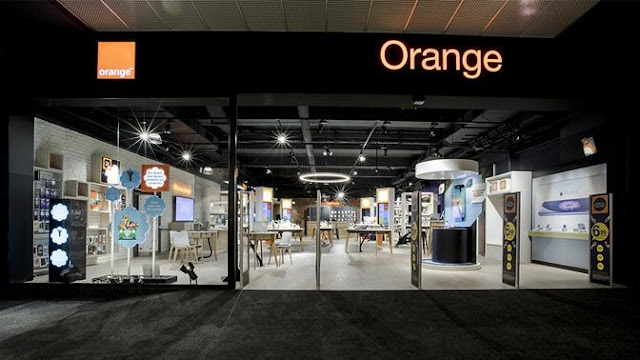 Orange y Geoblink se unen en soluciones Big Data