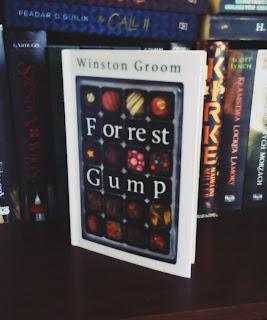 """Forrest Gump"",Winston Groom,"