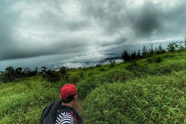 Gunung Pundak 1585 mdpl Claket, Mojokerto