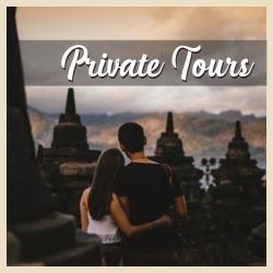 Private Tour in Yogyakarta