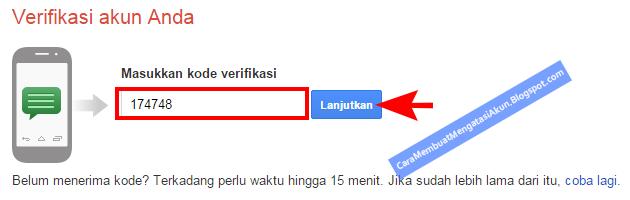 cara bikin email