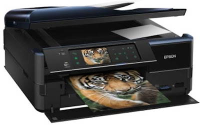 Epson Stylus Photo PX830FWD Driver Download