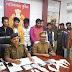 चुनाव का असर पुलिस पर, 11 अपराधी पकड़े साहिबाबाद में    Elections affect police, 11 criminals held in Sahibabad