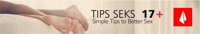 Kumpulan artikel tentang tips seks