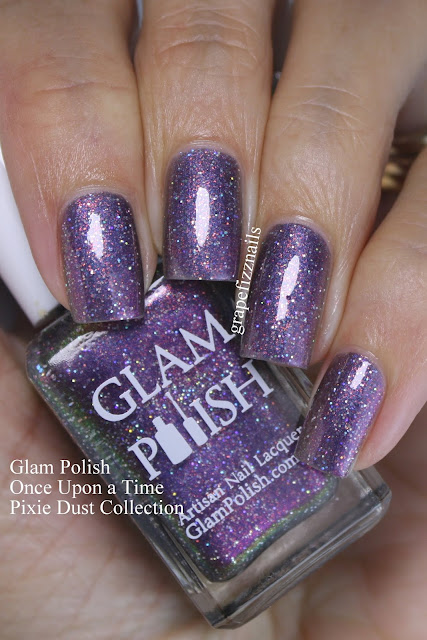 Glam Polish Once Upon a Time