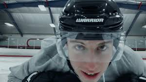 New Shot on iPhone XS Campaign Features NHL Teammates: Matthews & Marner