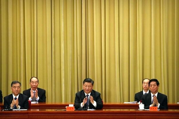 ABD-ÇİN İlişkilerinde Tayvan Düğümü