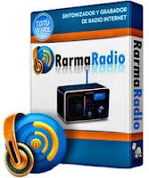 RarmaRadio Pro 2.70