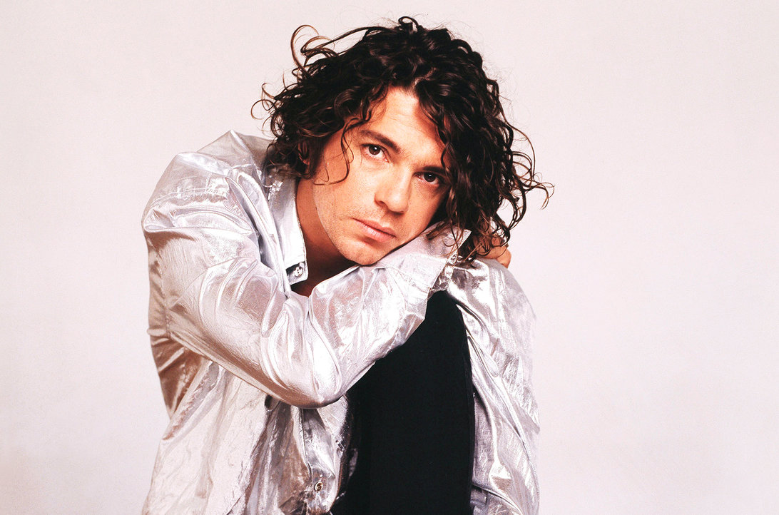 Strange tales michael hutchence after 20 years his solo album michael hutchence was released in october 1999 and included the song slide away a duet with old friend bono whose vocals were recorded nvjuhfo Gallery