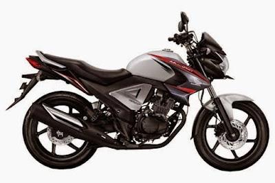 Harga Honda Megapro FI Terbaru, Review dan Spesifikasi Lengka