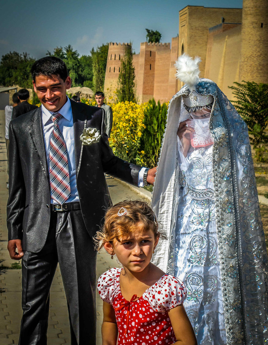 Tadjikistan wedding - I Quit My Studies At The Age Of 18 And Traveled To 97 Countries Since Then