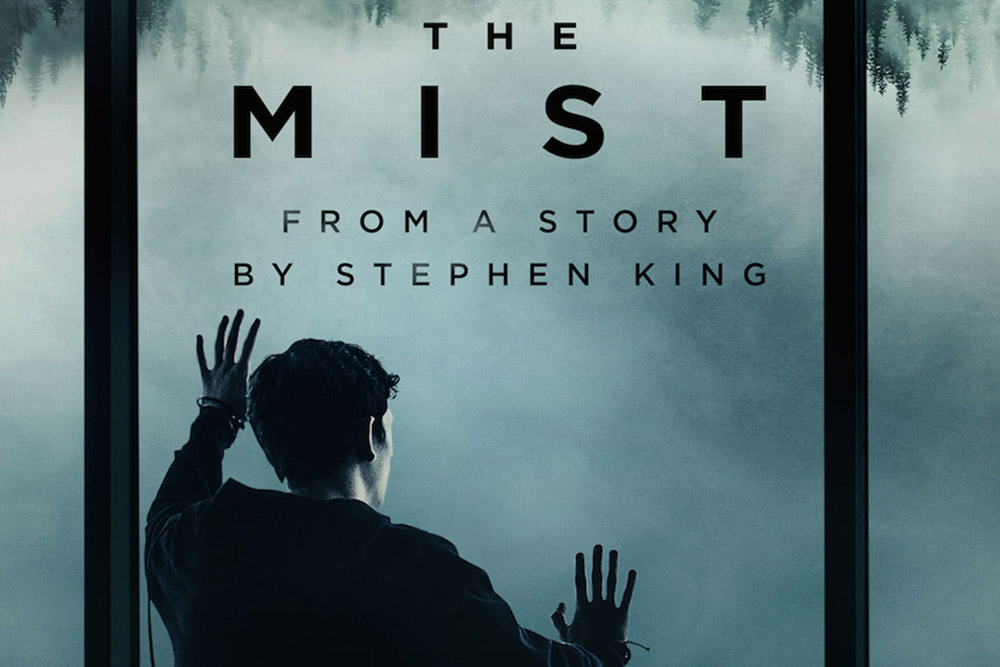 The Mist serie de la obra de Stephen King