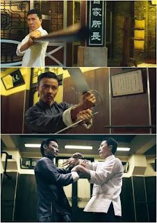 wing chun ip man wooden dummy boneka kayu kungfu mok yan jong