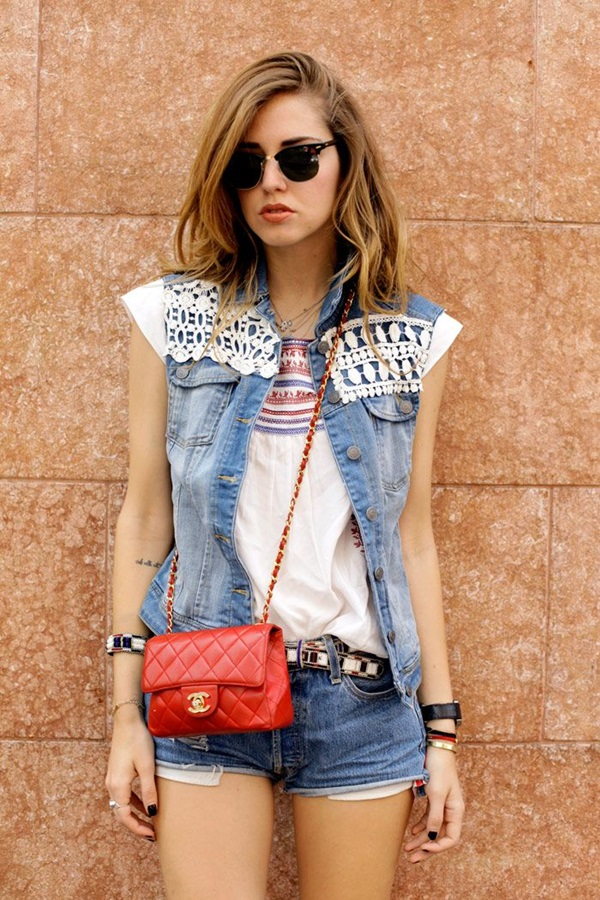 Super Cool Fashionable Outfits For You To Look Like A Diva