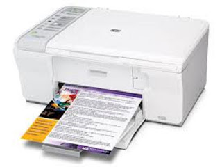 Image HP Deskjet F4224 Printer