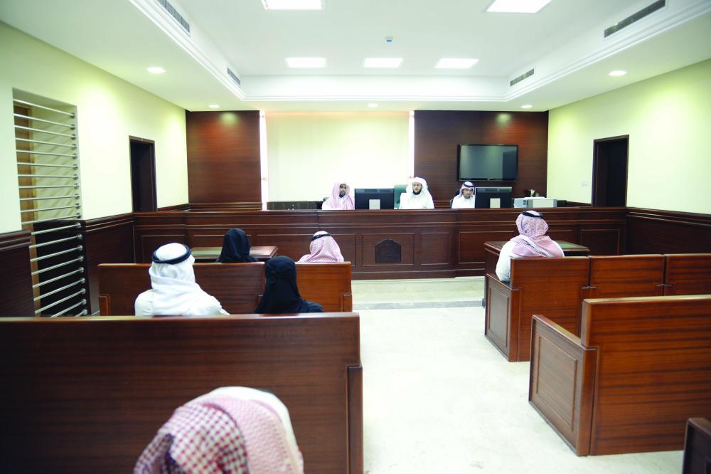 Dulunya Bid'ah, Sekarang Saudi Justru Wajibkan Advokat Pakai Atribut Ini