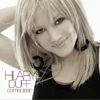 HILARY DUFF LYRICS ~ COME CLEAN